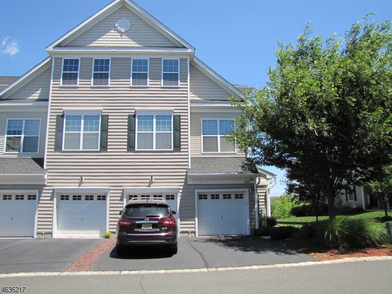 Single Family Home for Sale at 99 Swing Bridge Lane South Bound Brook, 08880 United States