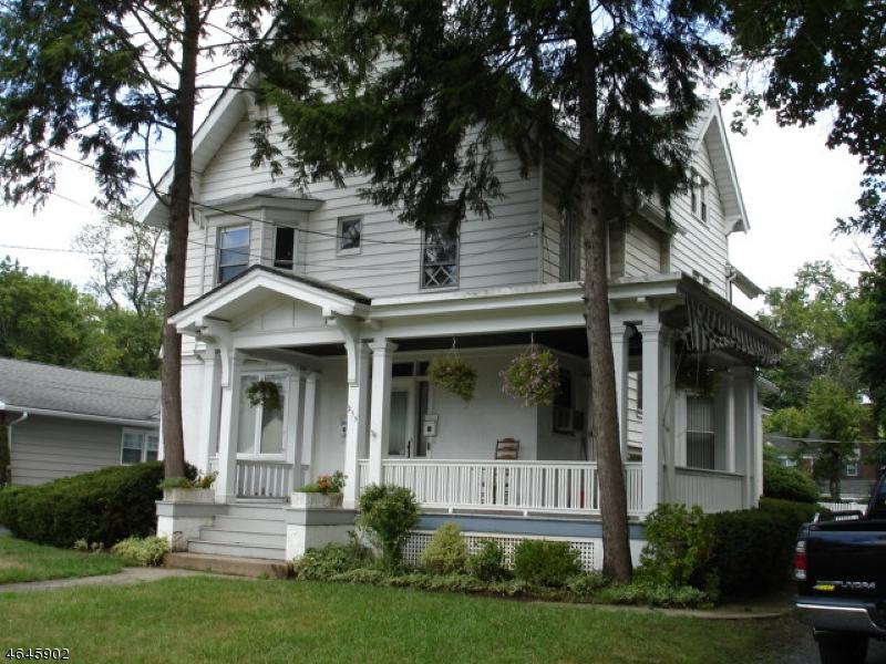 多户住宅 为 销售 在 215 W Maple Avenue Bound Brook, 08805 美国