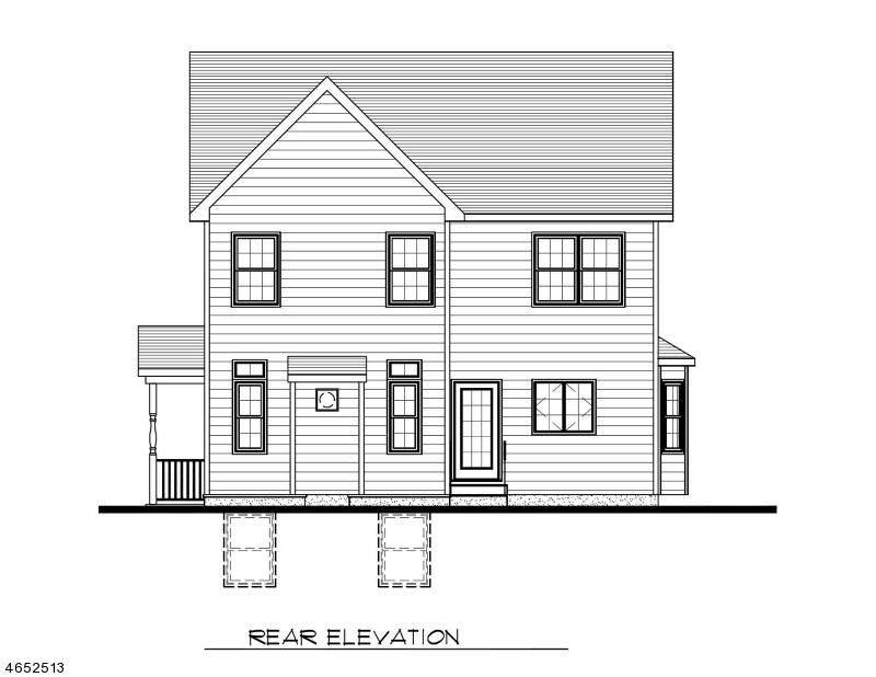 Additional photo for property listing at 875 North Ave W  Westfield, Нью-Джерси 07090 Соединенные Штаты