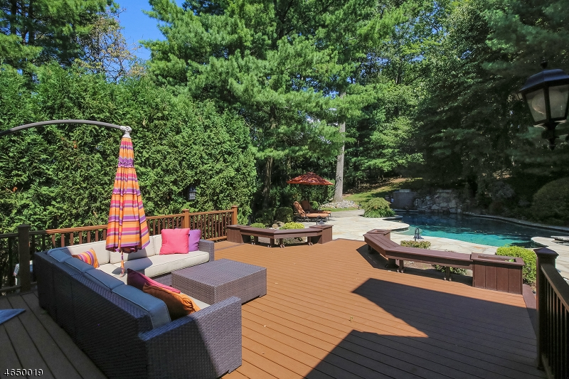 Additional photo for property listing at 21 Highview Road  Short Hills, New Jersey 07078 États-Unis
