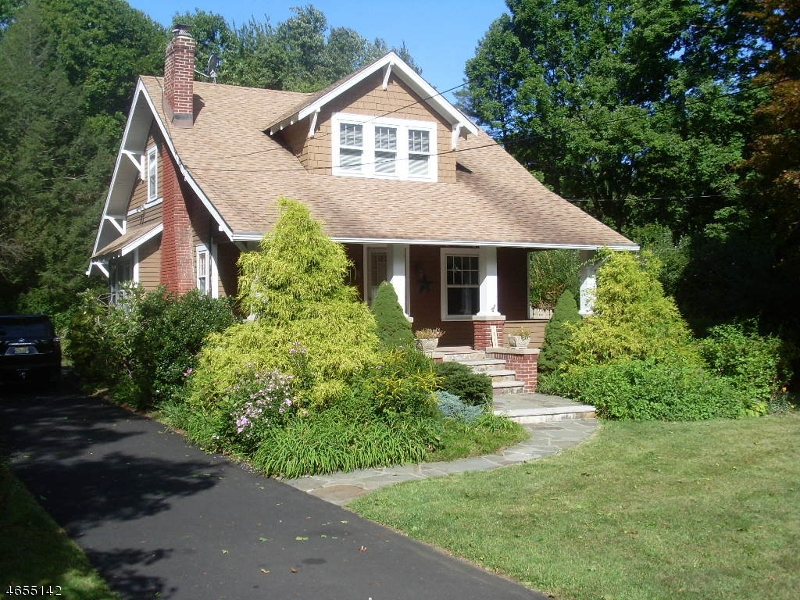 Single Family Home for Sale at 1413 Macopin Road West Milford, New Jersey 07480 United States