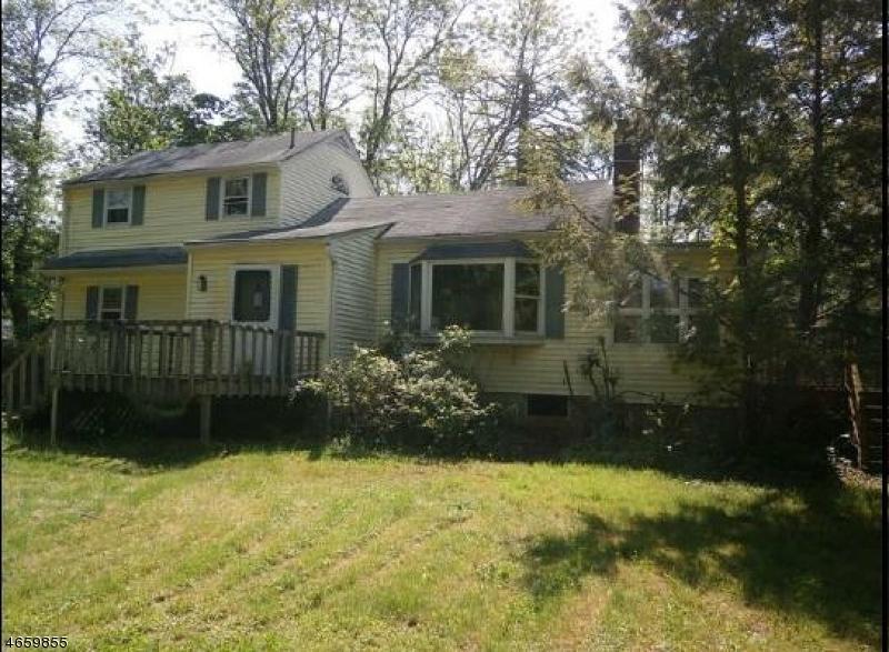 Частный односемейный дом для того Продажа на 128 Mine Brook Road Far Hills, Нью-Джерси 07931 Соединенные Штаты