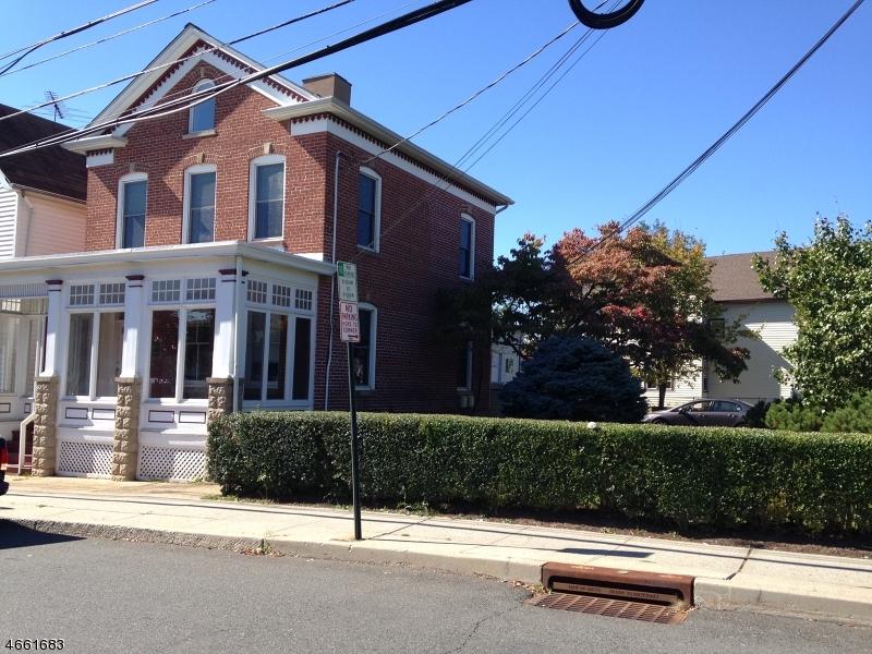 独户住宅 为 出租 在 39 Davenport Street Somerville, 08876 美国