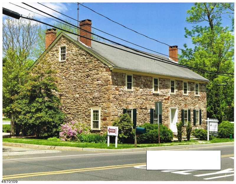 Commercial for Sale at 362 Pittstown Road Pittstown, New Jersey 08867 United States
