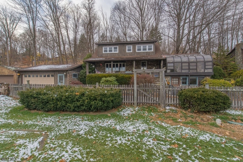 独户住宅 为 销售 在 47 Somerville Road Hewitt, 07421 美国
