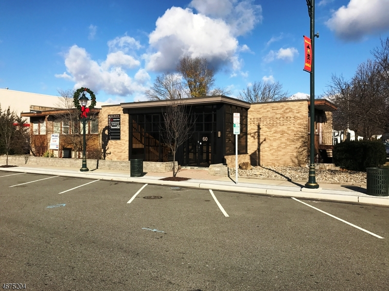 Commercial for Sale at 60 Broadway Denville, 07834 United States