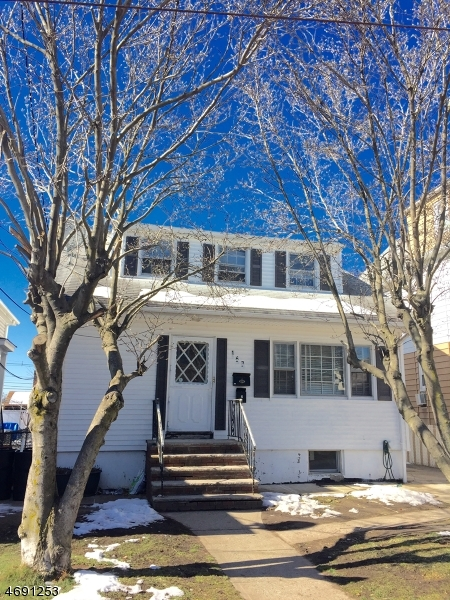 多户住宅 为 销售 在 167 Main Street Garfield, 新泽西州 07026 美国