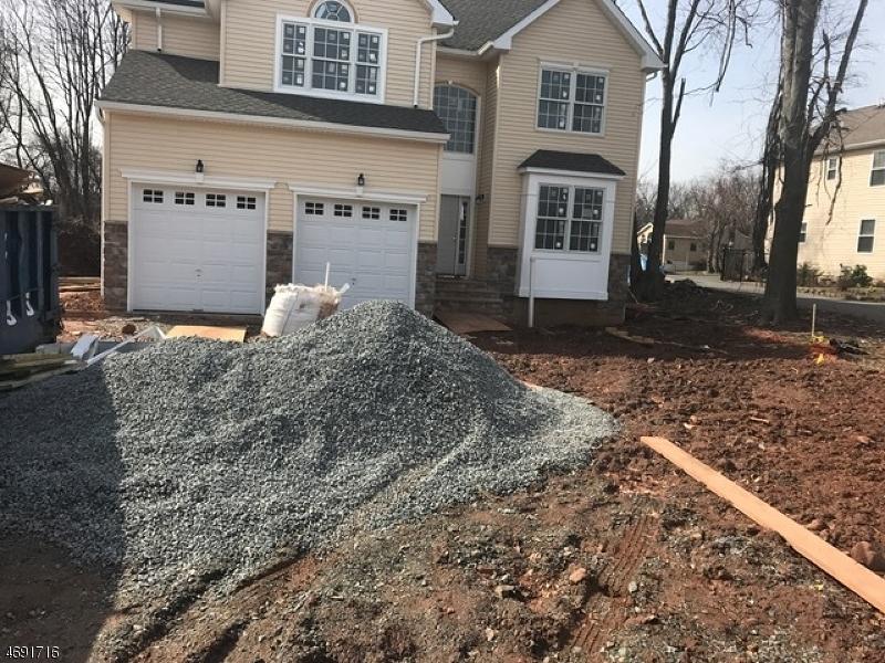 独户住宅 为 销售 在 481 Madison Hill Road Clark, 07066 美国