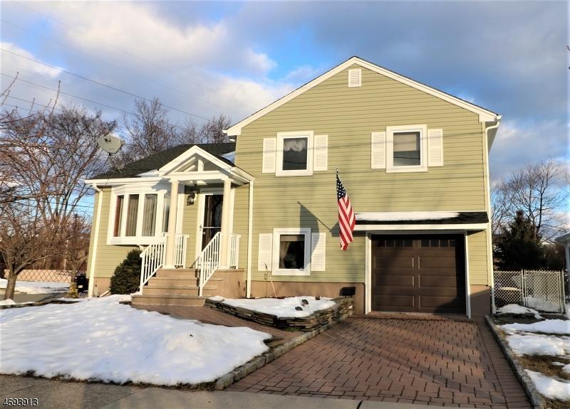 Maison unifamiliale pour l à louer à 2 SUZANNE Court Belleville, New Jersey 07109 États-Unis