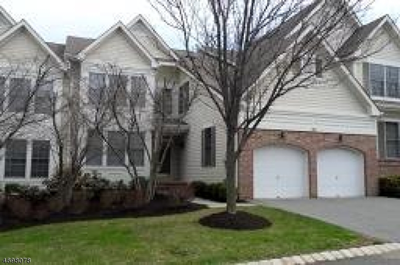 Single Family Home for Sale at 24 SCHINDLER WAY Fairfield, 07004 United States