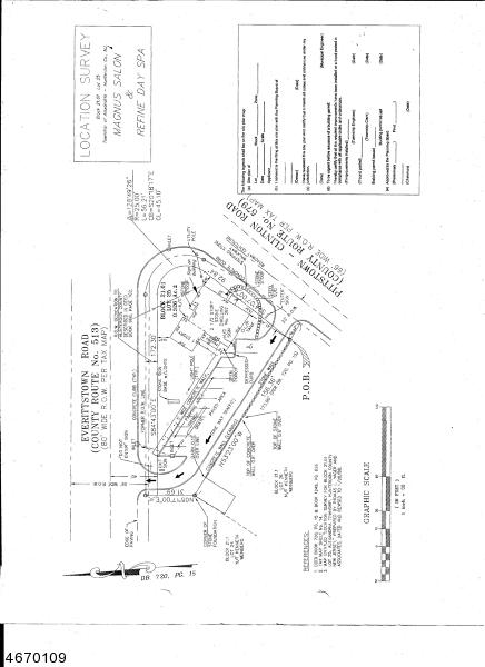 Commercial pour l Vente à 362 Pittstown Road Pittstown, New Jersey 08867 États-Unis