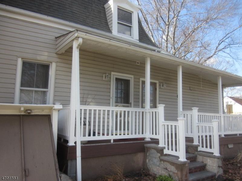 独户住宅 为 出租 在 1634 Front Street Scotch Plains, 新泽西州 07076 美国