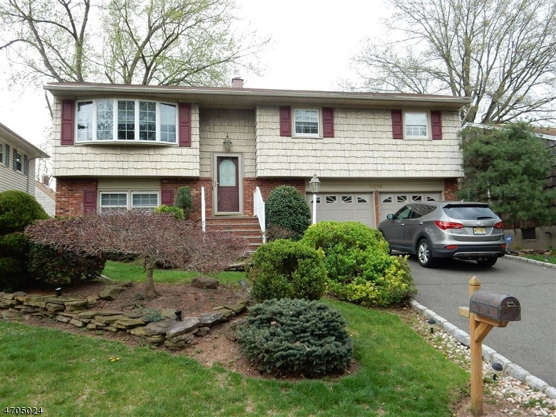 Single Family Home for Rent at 1319 Kanski Court Rahway, New Jersey 07065 United States