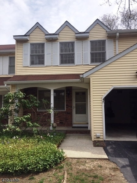 Single Family Home for Rent at 47 Bridle Way Sparta, New Jersey 07871 United States