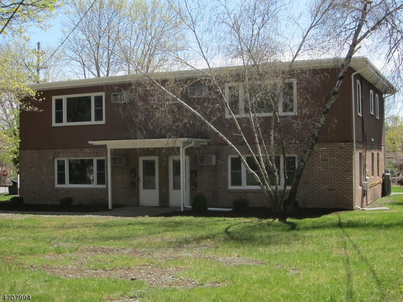 Single Family Home for Rent at 100 4th Street Hackettstown, New Jersey 07840 United States