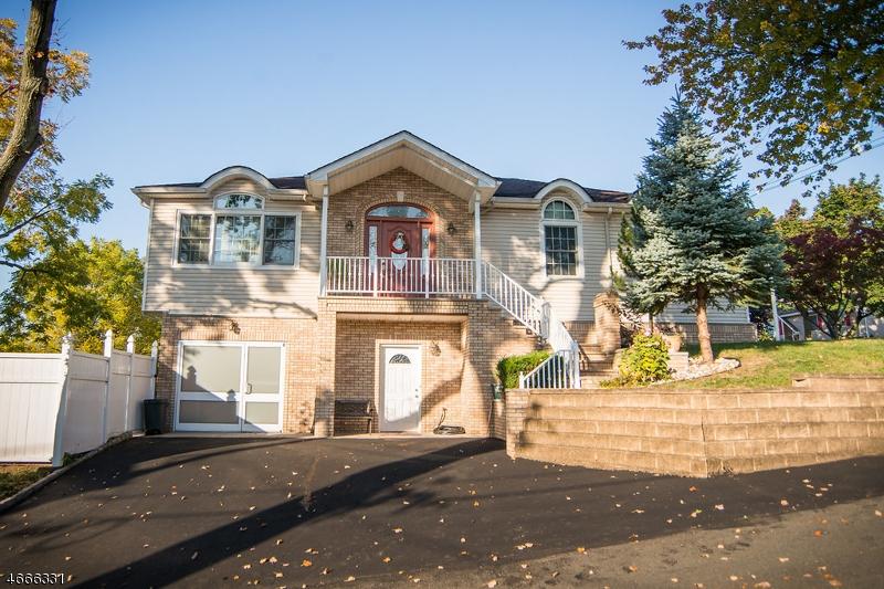 Частный односемейный дом для того Продажа на 415 Lafayette Avenue Kenilworth, 07033 Соединенные Штаты