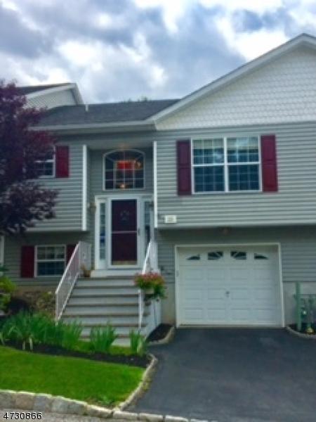 Maison unifamiliale pour l à louer à 25 Oak Point, Drive Hamburg, New Jersey 07419 États-Unis