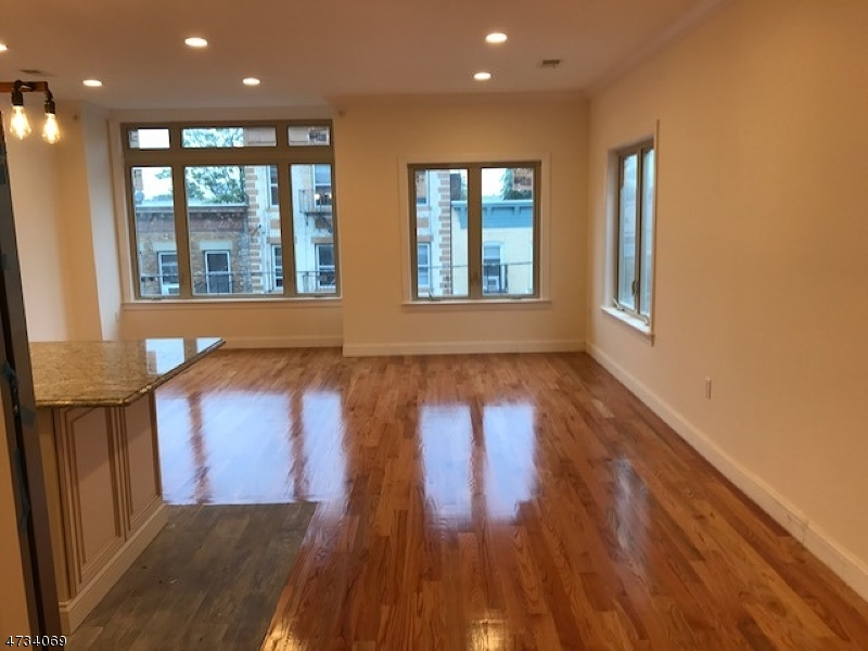 Single Family Home for Rent at 194 Parkhurst Street Newark, New Jersey 07114 United States