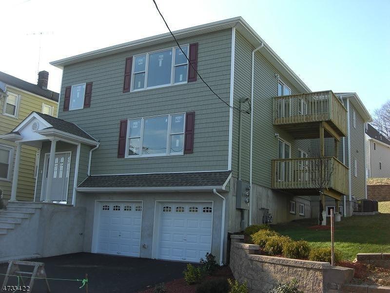 Maison unifamiliale pour l à louer à 19 Willie Street Haledon, New Jersey 07508 États-Unis