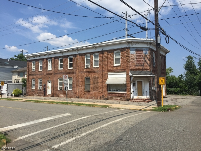 Commercial for Sale at 64-66 S Fulton Street Woodbridge, New Jersey 07095 United States