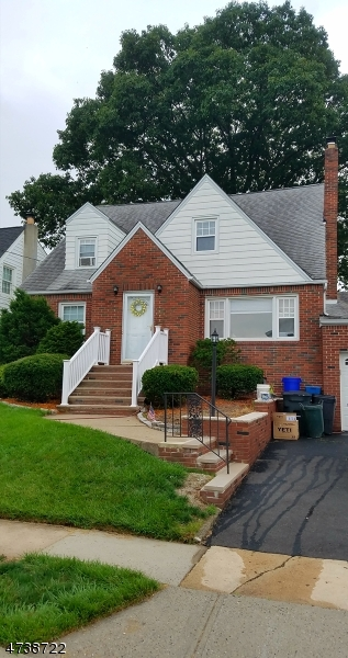 Single Family Home for Rent at 458 Forest Avenue Lyndhurst, New Jersey 07071 United States