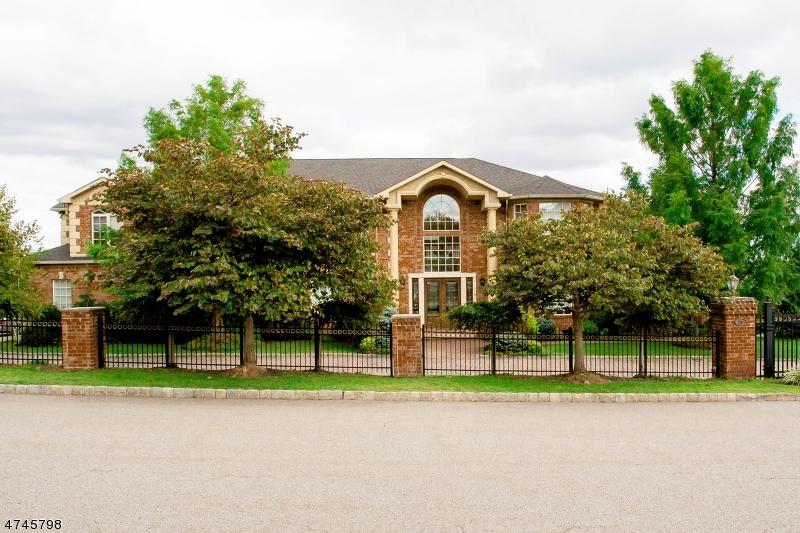 一戸建て のために 売買 アット 26 Mountainview Court 26 Mountainview Court Totowa Boro, ニュージャージー 07512 アメリカ合衆国