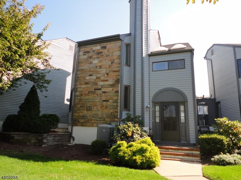独户住宅 为 出租 在 21 Delbarton Court 华盛顿, 新泽西州 07840 美国