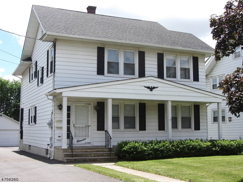 Single Family Home for Rent at 11 Frelinghuysen Avenue Raritan, New Jersey 08869 United States