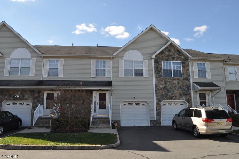 Частный односемейный дом для того Аренда на 17 Ashley Court Franklin, Нью-Джерси 08873 Соединенные Штаты