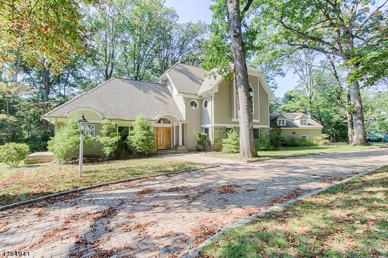 Casa Unifamiliar por un Alquiler en 11 Glimpsewood Lane Morris Township, Nueva Jersey 07960 Estados Unidos