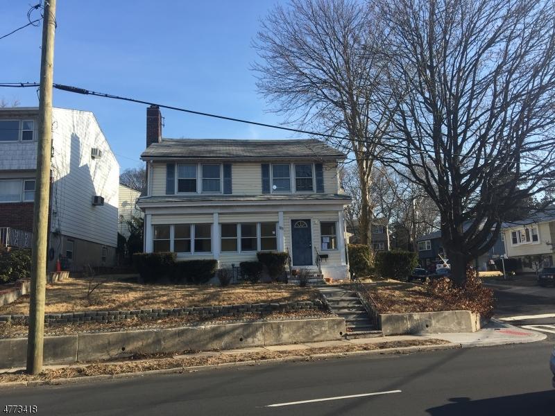 多户住宅 为 销售 在 785 Chestnut Street Union, 新泽西州 07083 美国