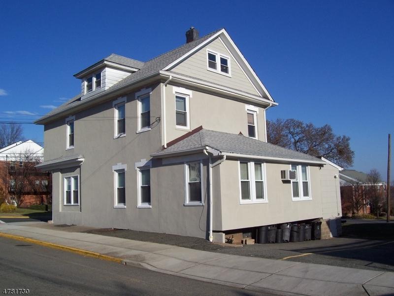多户住宅 为 销售 在 580 Moonachie Avenue Wood Ridge, 新泽西州 07075 美国