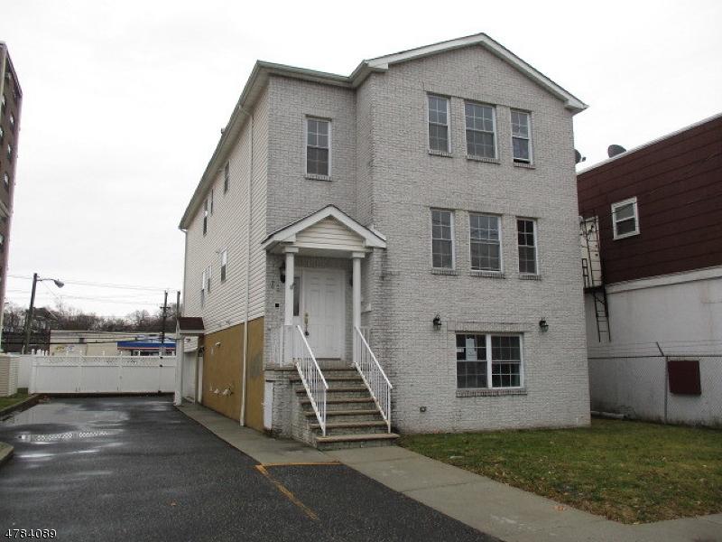 다가구 주택 용 매매 에 Address Not Available Belleville, 뉴저지 07109 미국