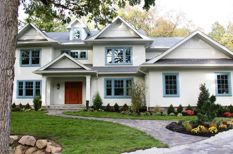 一戸建て のために 売買 アット 129 Pollard Road 129 Pollard Road Mountain Lakes, ニュージャージー 07046 アメリカ合衆国