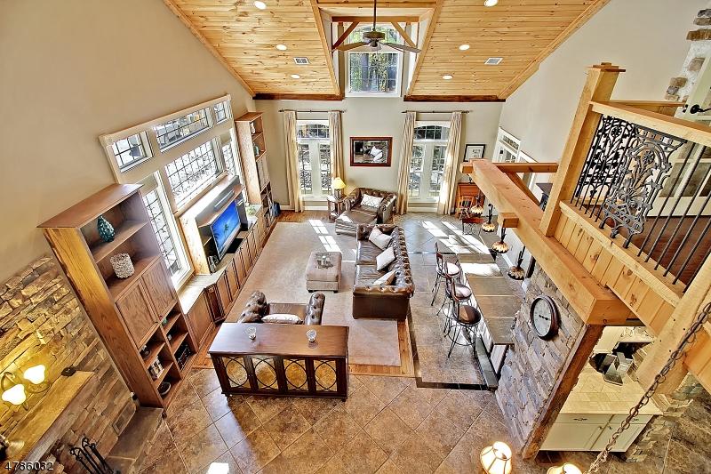 Tek Ailelik Ev için Satış at 516 Ludlow Station Road Asbury, New Jersey 08802 Amerika Birleşik Devletleri
