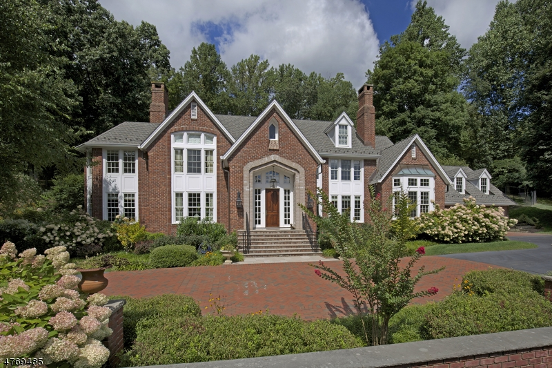独户住宅 为 销售 在 211 Campbell Road 伯纳兹维尔, 新泽西州 07931 美国