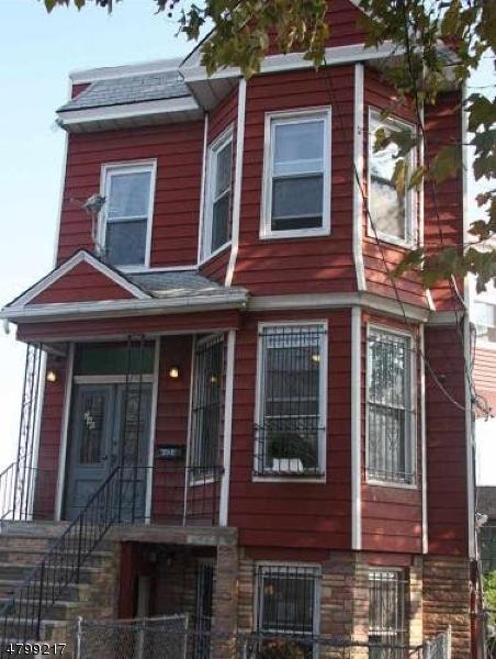 多户住宅 为 销售 在 Address Not Available 泽西城, 新泽西州 07304 美国