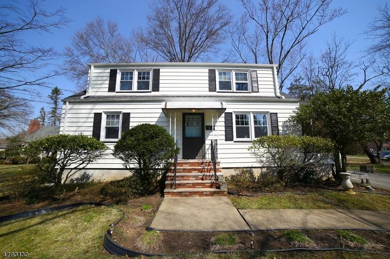 独户住宅 为 销售 在 31 PEARSON Street Lincoln Park, 新泽西州 07035 美国