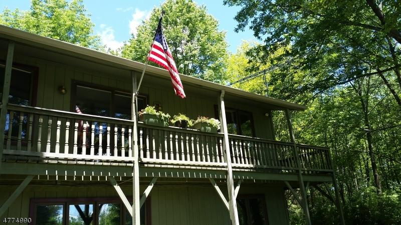 Eensgezinswoning voor Verkoop op 953 OWASSA Road Stillwater, New Jersey 07860 Verenigde Staten