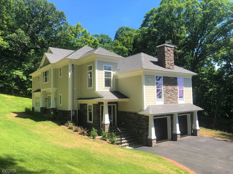 Single Family Home for Sale at 544 Steele Gap Road Bridgewater, New Jersey 08807 United States