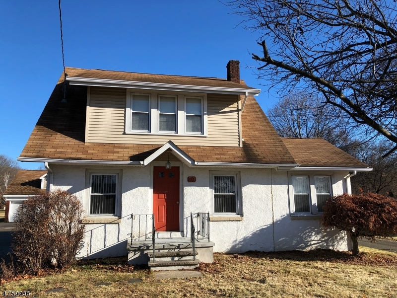 Additional photo for property listing at 20 ROUTE 46  Washington, New Jersey 07840 Usa