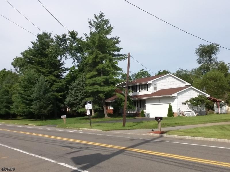 Maison unifamiliale pour l Vente à 161 CEDAR GROVE Lane Franklin, New Jersey 08873 États-Unis