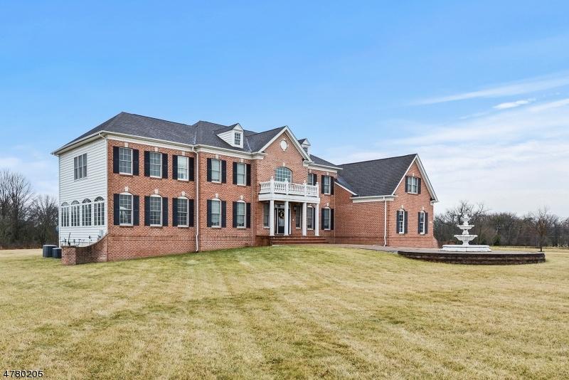 Single Family Home for Sale at 6 ALLSHOUSE Street Hillsborough, New Jersey 08844 United States