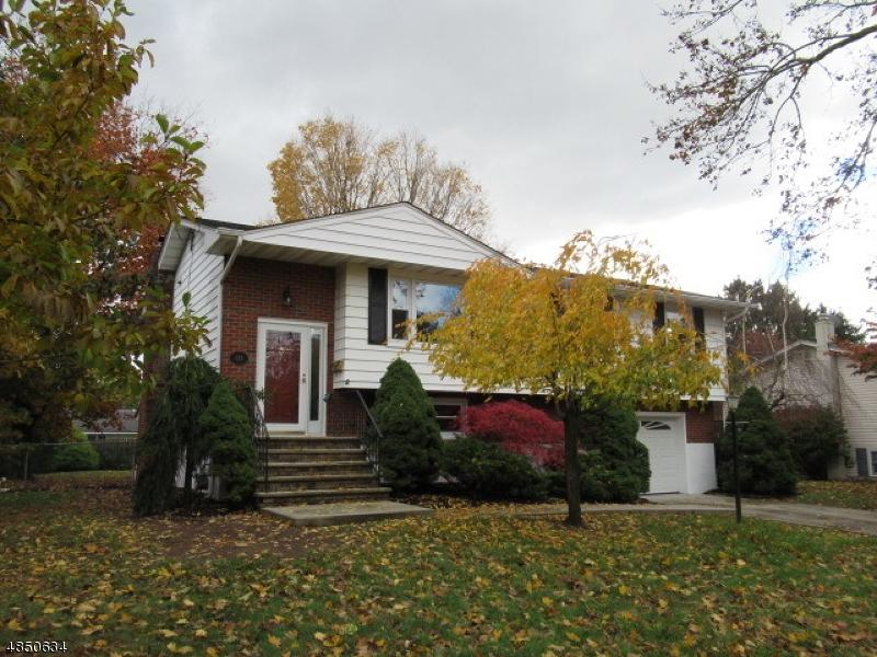 Maison unifamiliale pour l Vente à 122 LOUIS Lane Hackettstown, New Jersey 07840 États-Unis