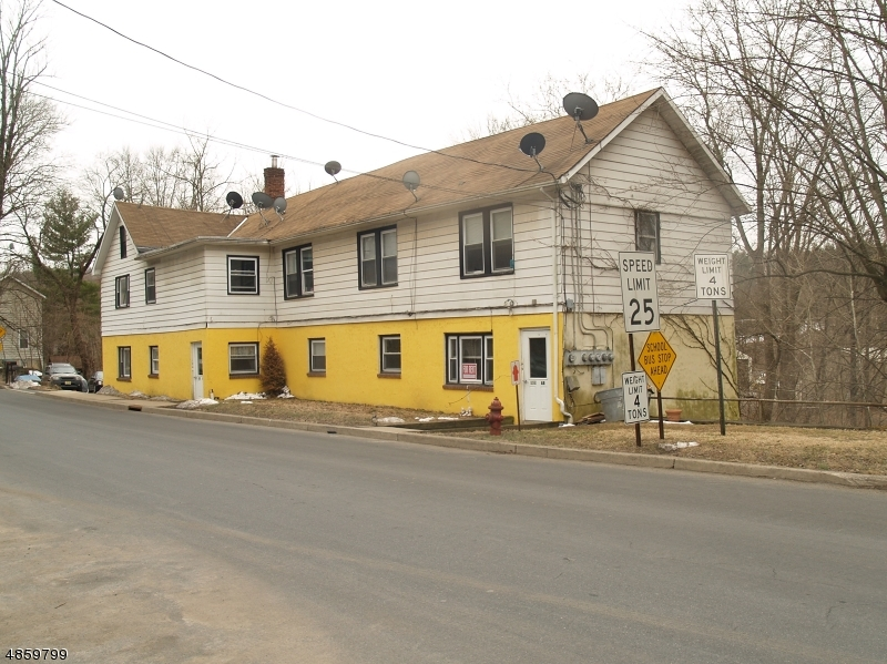 Commercial for Sale at 152 MAIN Street Glen Gardner, New Jersey 08826 United States
