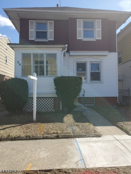 Property for Sale at 54 S 20TH Street East Orange, New Jersey 07018 United States