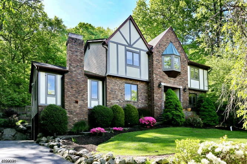 Single Family Home for Sale at Ringwood, New Jersey 07456 United States