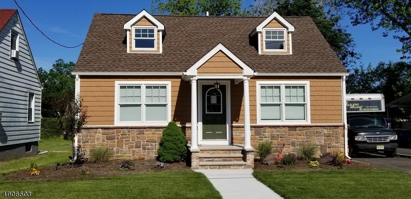 single family homes per Vendita alle ore Bound Brook, New Jersey 08805 Stati Uniti