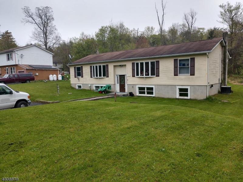 Multi-Family Homes için Satış at Montague, New Jersey 07827 Amerika Birleşik Devletleri
