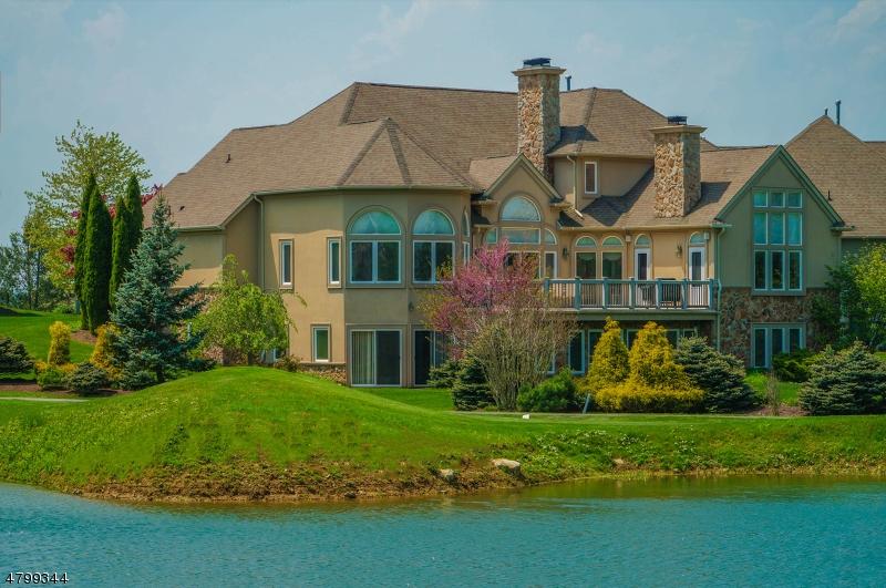 Single Family Homes por un Venta en Hardyston, Nueva Jersey 07419 Estados Unidos